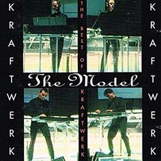 PHAROPHA SONORA: KRAFTWERK - The Model (Retrospective)