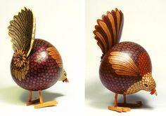 gourd chicken - Google Search