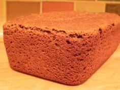 Soaked-Grain Gluten-Free Flax Bread