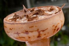 A Chocolate-Filled Margarita for Your Sweet Tooth