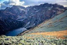 I'm A Climbing Photographer Who Loves Taking Pictures In The Polish Tatra Mountains Hiking Photography, Mountain Photography, Polish Mountains, High Tatras, Tatra Mountains, Mountain Climbers, Landscape Pictures, Mountain Landscape, Taking Pictures