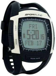 Sport line 670 Cardio Connect Mens Heart Rate * You can find more details by visiting the image link.