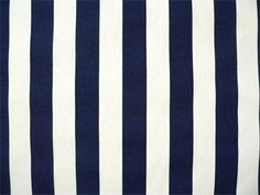 navy white stripe home decor fabric, canopy,  $7.47 a yard