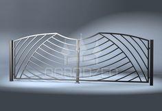Fence Gate Design, Steel Gate Design, Modern Fence Design, Iron Gate Design, House Gate Design, Balcony Grill Design, Balcony Railing Design, Window Grill Design, Metal Driveway Gates