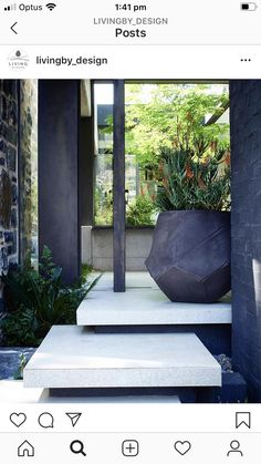Idea, tricks, as well as overview in pursuance of obtaining the very best outcome as well as ensuring the optimum perusal of Deck Landscaping Ideas Front Yard Landscaping, Landscaping Ideas, Mulch Landscaping, Lawn Sprinklers, Concrete Steps, Free Plants, Landscape Design, Planting Flowers, Planters