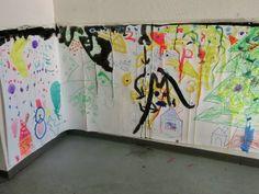 全スタジオブログ こども美術教室がじゅく