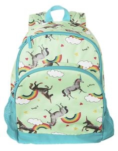 Unicorn Backpack at Crazy 8