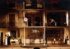 2013 - Wiener Staatsoper Austria, regia: Richard Bletschacher, scenografia: Alfred Siercke