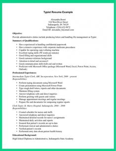 Sample Resume For Jobstreet | resume template | Pinterest | Sample ...