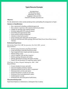 sample resume for jobstreet   resume template   pinterest   resumesample resume cashier