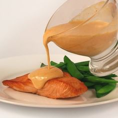 Lobster Sauce: http://www.amazon.com/Hancock-Gourmet-Lobster-Company-Sauce/dp/B005DMOTHA/?tag=koraimultimed-20