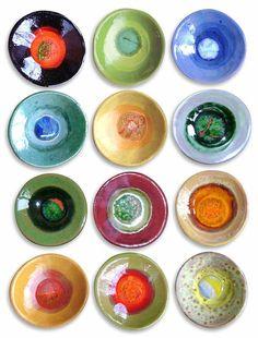 MadgeDishes  - Handmade Ceramic Dishes - on Etsy
