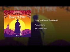 Nanny McPhee soundtrack