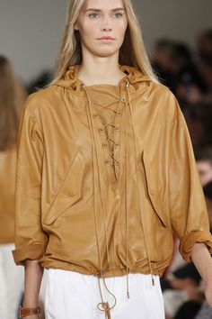 Ralph Lauren | New York Fashion Week | Spring Summer 2016