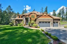 See this home on Redfin! 1136 14th Ave, Fox Island, WA 98333 #FoundOnRedfin
