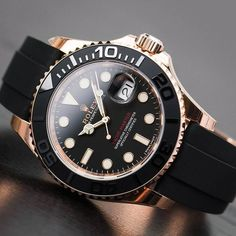 The Rolex Yacht-Master 40mm is perfect to wear with any #outfit 305-377-3335 www.diamondclubmiami.com #rolex #rolexyachtmaster #watches #watchesph #watchess #watchesofig #watchessentials #watchesstyle #watchesofig #watchesoftheday #watchesofinstagram #miami #style #miamistyle #men mens Photo by @time4diamonds