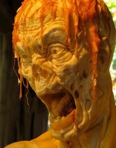 Five of the Most Awesomely Horrifying Jack-O-Lanterns You've Ever Seen