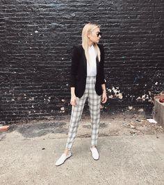 10 looks para el trabajo ideales para chicas fashionistas - Vix