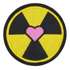 Nuclear Love Patch