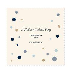 Create invitations with the Martha Stewart CraftStudio App. Get it FREE until 7/8.