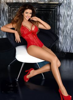 2fb8bdd0caac6 Euphoria bodysuit will intrigue your lover. Openwork lace allows you to  enjoy the smoothness of