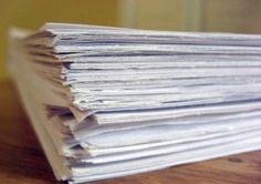 ¿Hasta cuándo hay que guardar los documentos presentados en Hacienda? | EROSKI CONSUMER