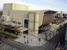 Teatro Regional del Maule, Talca, Chile