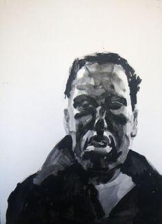 autoportret 3