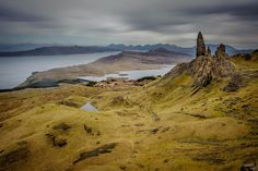 Tote, Scotland by Rob Blank