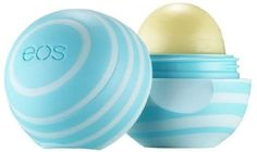 Get noticed with visibly softer lips. eos Visibly Soft Lip Balm, enriched with natural conditioning oils, moisturizing shea butter and antioxidant vitamins C & E, nourishes for immediately softer, more beautiful lips. Eos Products, Beauty Products, Eos Lip Balm, Lip Balms, Beauty Hacks Lips, Homemade Lip Balm, Baby Lips, Smooth Lips, Budget