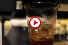 Hot Way to Make Iced Coffee in a Rush Video #cooking, #kitchen, #drinks, #pinsland, https://apps.facebook.com/yangutu