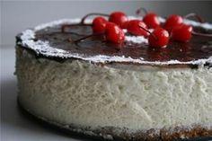 Vogelmilch-Torte