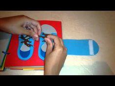Livro de Atividades Pedagógicas - YouTube
