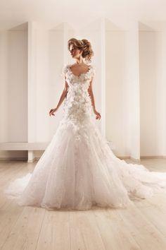 Bridal Dress Rami Kadi Wedding 2017 Gowns Dresses Photos Gorgeous