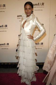 Actress Beauty Joy Bryant Joy Bryant, Celebs, Celebrities, Shades Of Black, Picture Photo, Celebrity Style, Actresses, Formal Dresses, Beauty