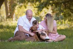 Loving this warm weather!  Lucy the Hungarian Vizsla insisting she is centre of attention and getting cuddles from her favourite little friend!  #familyphotographerMelbourne #outdoorphotographer #sunsetphotos #Melbournefamilyphotography #furbaby #hungarianvizsla #summerfun #naturalfamilyphotography #funfamilyphotos #memories #familyoffour #childphotographermelbourne #preciousmoments Family Of Four, Young Family, Baby Family, Fun Family Photos, Outdoor Family Photos, Hungarian Vizsla, Sunset Photos, Photographing Babies, Cuddles