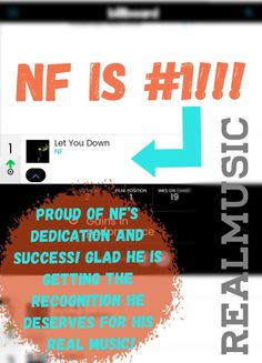 NF REALMUSIC REALFANS