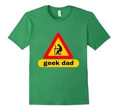 Amazon.com: Men's Dad Papa Father - You Are My Geek Dad T-shirt: Clothing