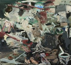 Cecily Brown - Sotheby's