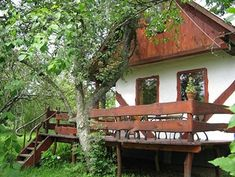 Hungary, Tours, Cabin, Art Nature, House Styles, Travel, Home Decor, Viajes, Decoration Home