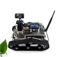 TH Robot WiFi Robot Kit