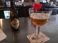 De Kleine Duivel Belgian Brasserie Baltimore, White Wine, Gin, Alcoholic Drinks, Glass, Drinkware, Corning Glass, White Wines, Liquor Drinks