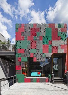 """Loja Fernando Jaeger - Moema / SuperLimão Studio     ❥""""Hobby&Decor """"   @hobbydecor/instagram   decor   interiordesign   arquitetura   art   #flagship"""