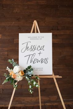 Wedding Welcome Sign | Printable Wedding Event Sign | Wedding Printable | Modern Wedding | Digital Download | The Soho Suite by TheSundaeCreative on Etsy https://www.etsy.com/au/listing/510588276/wedding-welcome-sign-printable-wedding