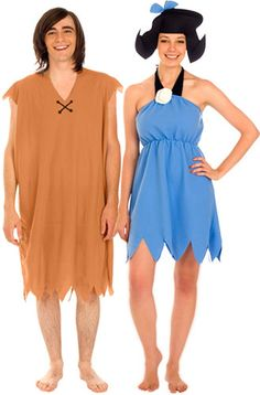 Betty and Wilma Costumes | betty rubble costume image search results