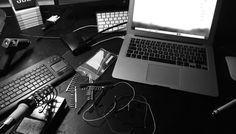 PIHome | Raspberry Pi home automation mit 433MHz Module und Funksteckdosen