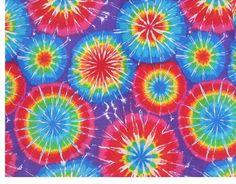 Tie dye- so cool !