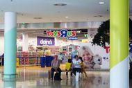 Fin mai 2016, le groupe Toys'R'Us a ouvert au Kremlin-Bicêtre un magasin Toys'R'Us Express, un format encore non présent en France.