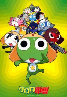 Sgt. Frog!