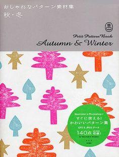 Petite Pattern Book - Autumn & Winter